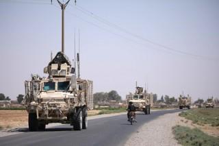 США отказались покидать Сирию до успеха переговоров в Женеве