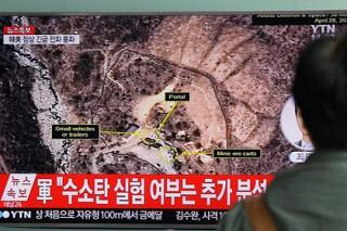 На ядерном полигоне в СевернойКорее погибли 200 человек