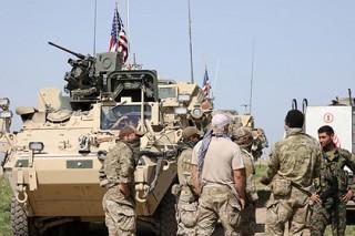 США рассказали о разрешении ООН вторгнуться в Сирию