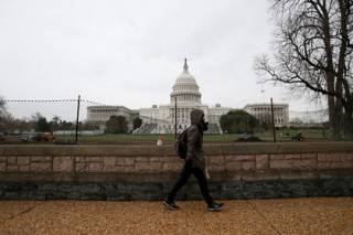 Палата представителей США разрешила потратить 4,6 миллиарда на «сдерживание» РФ