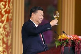 Китайцев призвали заменить Иисуса на Си Цзиньпина и разбогатеть