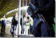 Спецслужбы спасли Германию от новой атаки исламистов