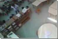 Издевательства над малышами в итальянском детсаду попали на видео