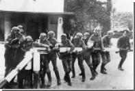 Германия разъяснила Польше свою ответственность за нацистов