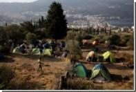 В Европе предупредили о скорой смерти десятков тысяч беженцев