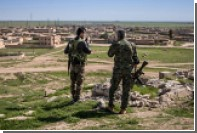 Боевики ИГ и курды заключили перемирие