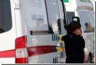 Кореянка прыгнула с 13 этажа и зашибла насмерть прохожего