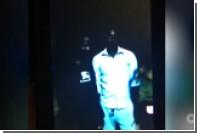 Торговля рабами на ливийском рынке попала на видео