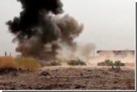 Джихадисты напали на аэродром Дейр-эз-Зора