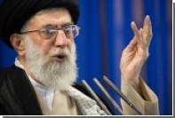 Назван главный враг иранского народа