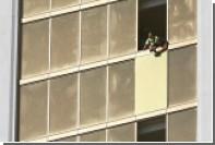 Лас-вегасский стрелок выпустил в толпу 1100 пуль