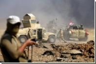 Иракская армия решила помешать ИГ раствориться в пустыне