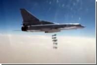 На зачистку «одиноких боевиков» в Абу-Камале послали стратегические ракетоносцы