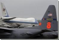 Американского диспетчера задержали с оружием массового поражения