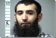 Манхэттенский террорист перед атакой выиграл в лотерею грин-карту