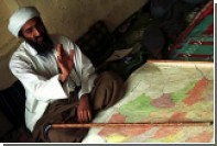 Опубликован личный дневник Усамы бен Ладена