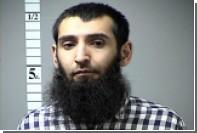Раскрыты подробности допроса нью-йоркского террориста