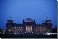Либералы сорвали переговоры о правящей коалиции в Германии