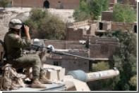 Американские военные решили остаться в Сирии