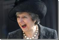 Сорок депутатов британского парламента попросили Терезу Мэй уйти
