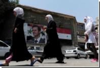 Сирийскую армию обвинили в убийстве более 20 тысяч женщин