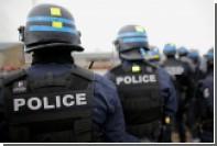 Усмиривший буйного мигранта французский полицейский сел в тюрьму