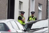 Планировавших теракт подростков поймали в Британии