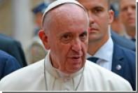Папа Римский рассказал о способе порадовать Бога сном во время молитвы