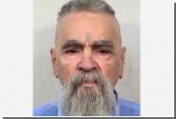 Медики предрекли скорую смерть серийного убийцы Чарльза Мэнсона
