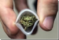 Трехлетнюю воспитанницу итальянского детсада поймали с марихуаной