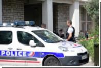Французский полицейский расстрелял шесть человек
