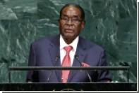 В Зимбабве придумали способ избавиться от бессменного президента
