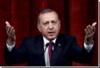 В НАТО сделали Эрдогана врагом турецких солдат