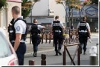 Во Франции задержаны 35 членов «русской мафии»