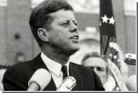 В США опровергли связь убийцы Кеннеди с ЦРУ