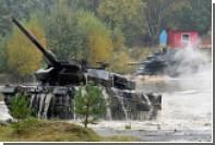 Раскрыто плачевное состояние немецких танковых войск