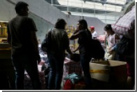 Модель с 2,6 килограммами кокаина задержали в Гонконге