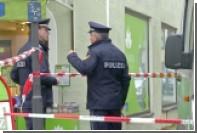 В Германии лишенный родительских прав мужчина взял в заложники соцработницу