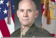Американского генерала приговорили к заключению в Гуантанамо