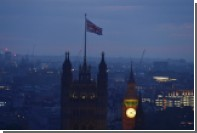 Великобритания объявила о нежелании возвращаться к холодной войне с Россией