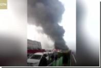В жутком ДТП в Китае погибли 18 человек