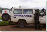 В Камеруне девочка-смертница взорвала группу мальчиков