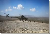 Остов разбившегося у Шпицбергена российского Ми-8 подняли со дна