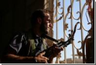 Сирийская армия начала штурм последнего оплота «Исламского государства»