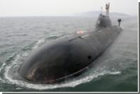 Индию заподозрили в допуске американских военных на российскую подлодку