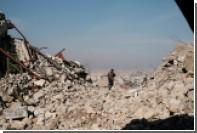 Боевики ИГ превратили в кладбище бывшую базу США в Ираке