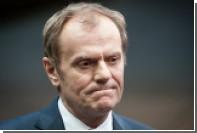 Туск потерял сон из-за действий Варшавы по «плану Кремля»