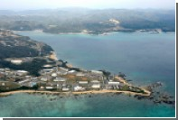 Пьяный американский военный сбил японца на Окинаве