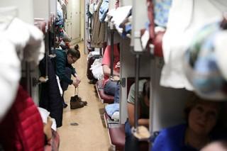 Эксперт ВШЭ усомнился в профессионализме сотрудников ФАС из-за билетов на поезда