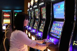 Госдума занялась игровыми автоматами